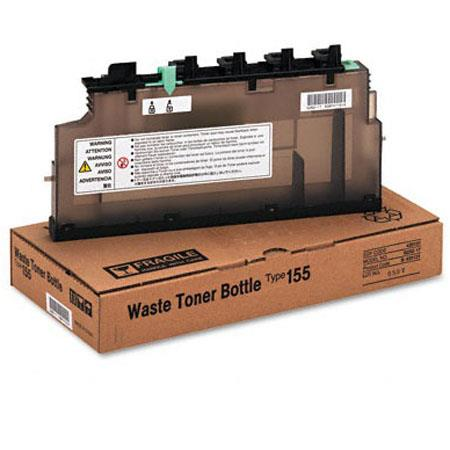 Ricoh Type 155 Waste Toner Bottle, Yields 44000 Pages