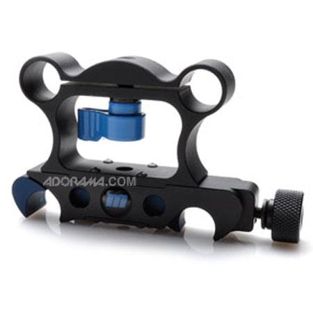 Redrock Micro Riser V2, 15mm Rod Support, Quick Release version