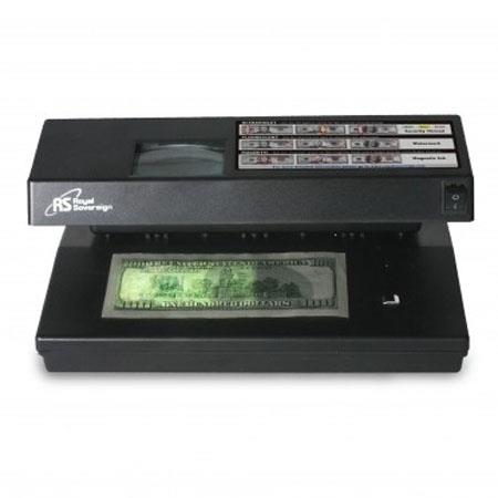 Royal Sovereign RCD-2000 Counterfeit Detector