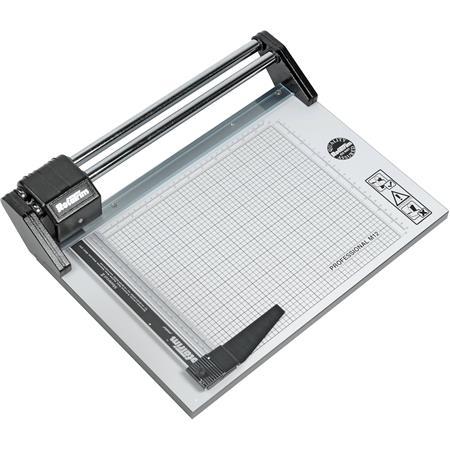 """Rotatrim M-12, 12"""" Mastercut II Rotary Blade Paper Cutter / Trimmer. image"""