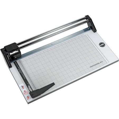 """Rotatrim M-18, 18"""" Mastercut II Rotary Blade Paper Cutter / Trimmer. image"""