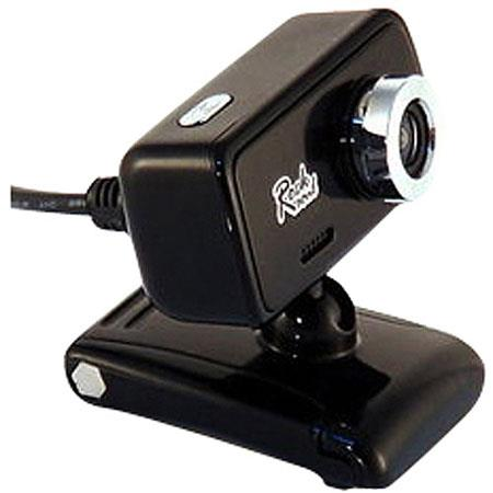 rock soul 1080p hd webcam usb 2.0 wk107sb