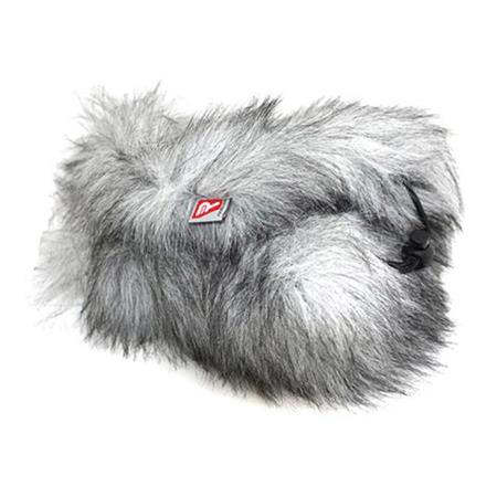 Rycote Cyclone Large Windjammer for Windshield