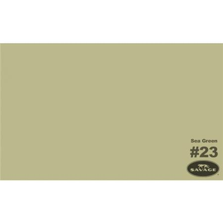 "Savage Seamless Background Paper, 107"" wide x 12 yards, Sea Green, #23 image"