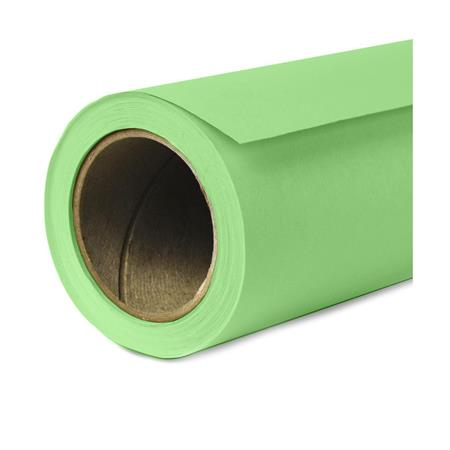 "Savage Seamless Background Paper, 53"" wide x 12 yards, Mint Green, #40 image"