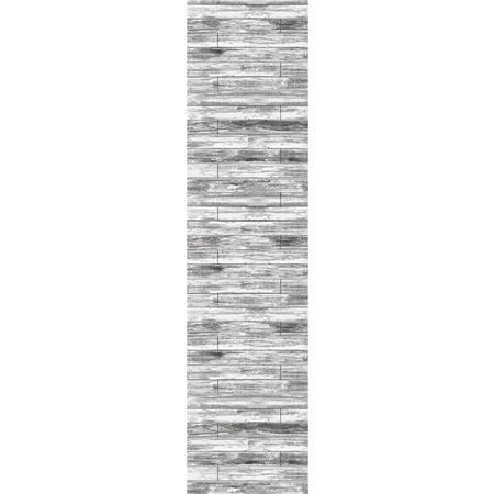"Savage Printed Background Paper, 180 gsm, 7.6 mil, 53""x18', Whitewash"