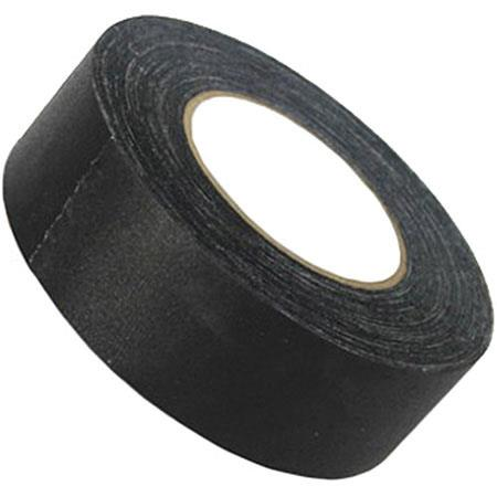 "Savage 2""x55yds Black Gaffer Tape, 20 Pack"