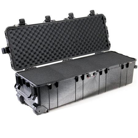 SBIG Deluxe Pelican Hard Carrying Case for the ST Series of CCD Cameras