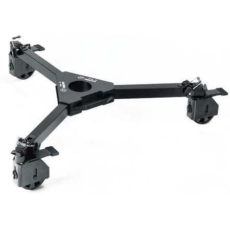 Sachtler Tripod Dolly XL for OB 2000 Tripod