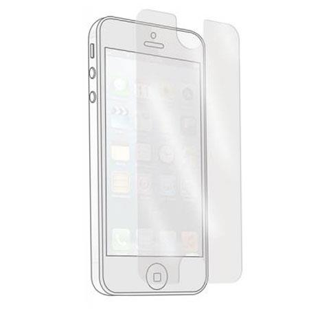 Scosche satinSHIELD 2 Anti-Glare Screen Protectors for iPhone 5
