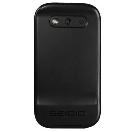 Seidio Obex Waterproof Case for Samsung Galaxy S III, Black