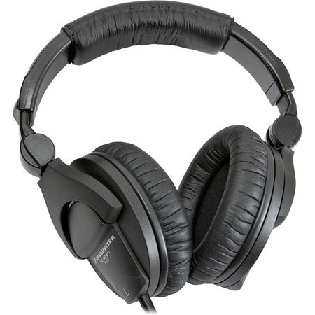 Sennheiser HD 280 Pro Hi-fi Stereo Headphone with 3.5 mm Mini-stereo Connector. image