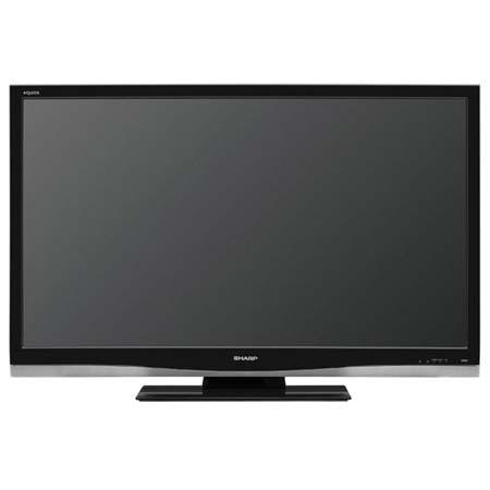 "Sharp Aquos LC-37D64U 37"" LCD HDTV with 16:9 Aspect Ratio, Built-in ATSC/QAM/NTSC Tuners, Black image"