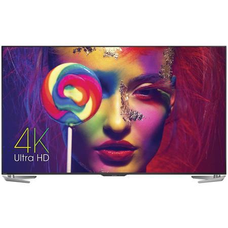 "Sharp AQUOS LC70UH30 70"" Class 4K Ultra HD Smart LED TV, Wi-Fi"