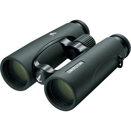 Swarovski Optik 10x42 EL SwaroVision Water Proof Roof Prism Binocular with 6.3 Degree Angle of View