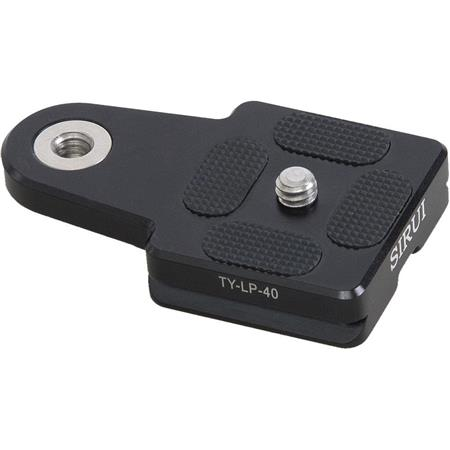 Sirui TY-LP40 Arca-Type Quick Release Plate