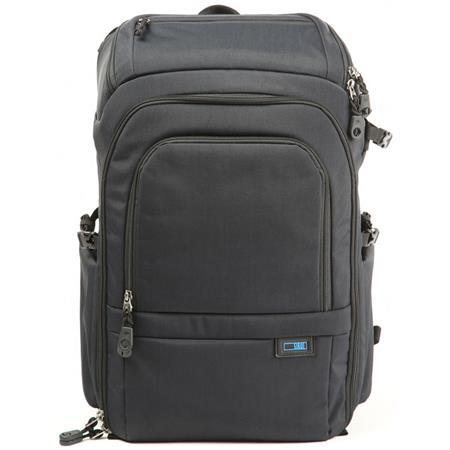 "Sirui UrbanPro 15 Multi-Purpose Photo Backpack for DSLR Camera and 15"" MacBook Pro, Black"