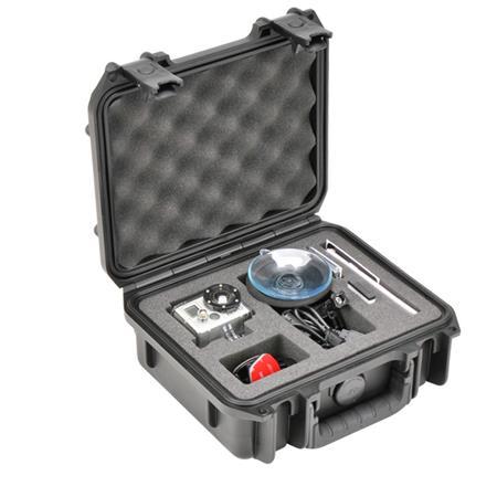 SKB iSeries Single GoPro Camera Case