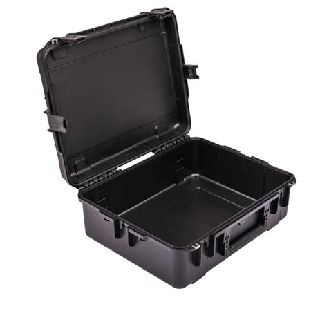 SKB 3I-2217-8B-E Injection Molded Waterproof Case, 22x17x8""