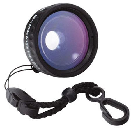 SeaLife Mini II Wide Angle Lens for Mini II SL330, Reefmaster Mini SL320 & ECOshot SL321 Underwater Cameras