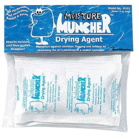 Sealife Moisture Muncher 1 oz. Packs (Set of 3) image