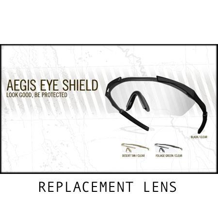 ac6c550e86 UPC 715757330781 product image for Smith Optics Replacement Single Red Ignitor  Lens for the Aegis Eyeshield ...