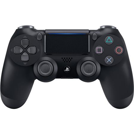 PlayStation DualShock 4 Wireless Controller for Sony PlayStation 4 - Jet Black