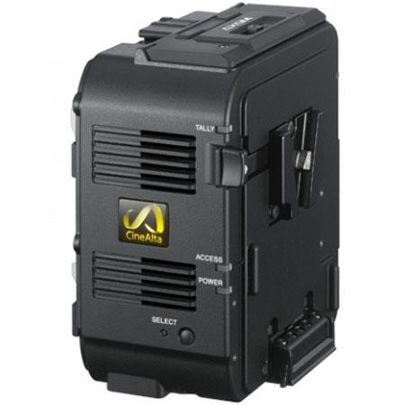 Sony AXS-R5 2K, 4K, RAW Recorder for PMW-F5 & PMW-F55 Digital Cameras