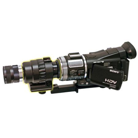 Sofradir-EC 9350BRAC-A1-3PRO AstroScope Night Vision Gen 3 Module for Sony HVR-A1U High Definition Video (HDV) Camcorder
