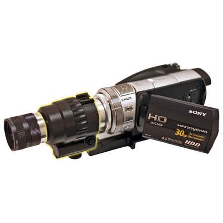 Sofradir-EC 9350BRAC-SR1-3PRO AstroScope Night Vision Gen 3 Module for the Sony HDR-SR1U/E HD Video Camcorder
