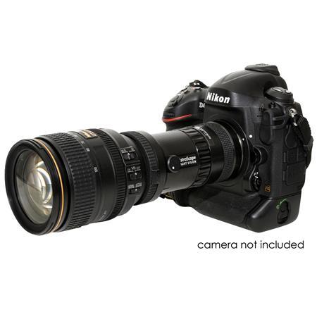 Sofradir-EC Sofradir 9350NIK-SP-PV Variable Gain PRO System for Nikon DSLR Cameras