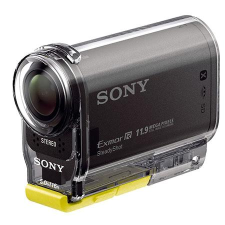 Sony HDR-AS20 POV Action Cam