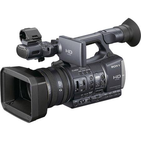 "Sony HDR-AX2000/H High-Definition AVCHD Handycam Camcorder, 20x Optical/30x Digital Zoom Lens, 3.2"" Xtra Fine LCD Display"