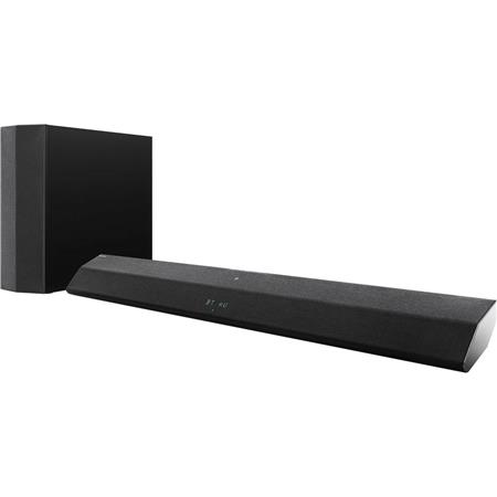 Sony HT-CT370 300W 2.1 Ch Bluetooth Sound Bar with Wireless Subwoofer, HDMI In/Out