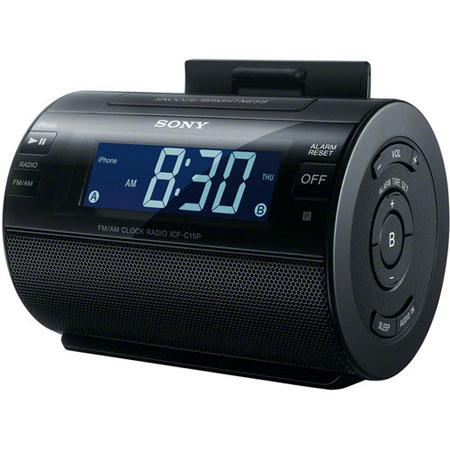 Sony iPod Clock Dock