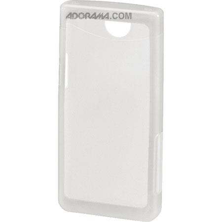 Sony LCJTSA/W Protective Case for Bloggie Touch Camera image