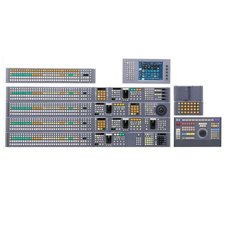 Sony MVS-8000X Multi- Format Production Switcher Processor