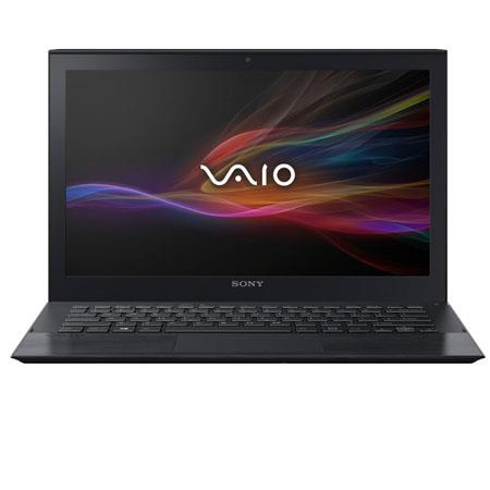 "Sony VAIO Pro 13 13.3"" Full HD Touchscreen Ultrabook Notebook Computer, Intel Core i5-4200U 1.6GHz, 4GB RAM, 128GB HDD, Windows 8 Home Premium"