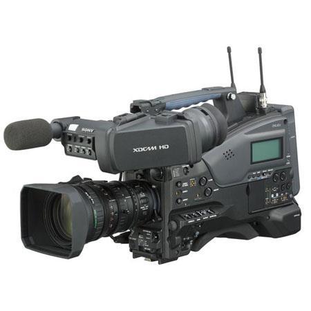 Sony PMW-320K XDCAM EX 1/2