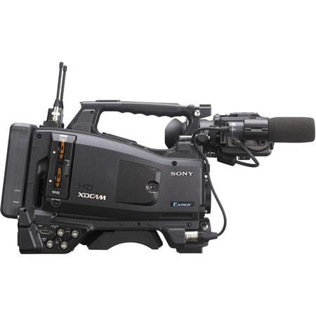 Sony PMW-400L 2/3