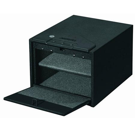 Stack-On QAS-1200 Quick Access Safe with Electronic Lock