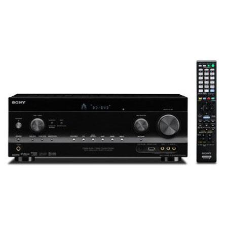 Sony STRDN1030 7.2-Channel Wi-Fi Network A/V Receiver