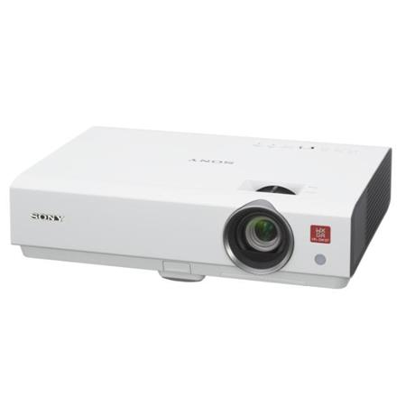 Sony 2600 Lm WXGA Mobile Projector