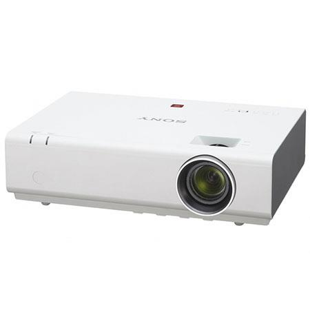 Sony 3300lm XGA Portable Projector