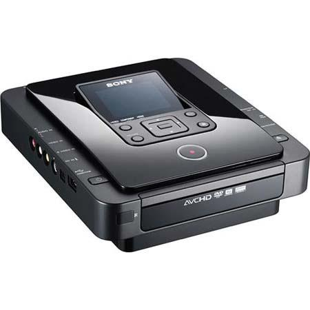 Sony VRDMC10 DVDirect External DVD Recorder / Player image