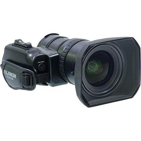 Sony Fujinon 4-32mm 1/2