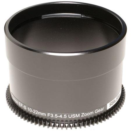 Sea & Sea Zoom Gear for the Canon 10-22mm f/3.5-4.5 USM Auto-Focus Lens