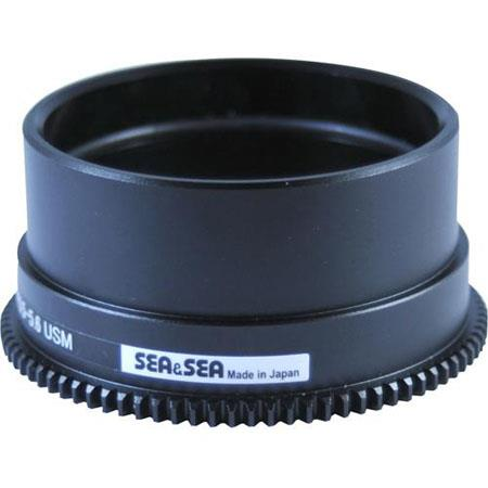 Sea & Sea 31149 Focus Gear for the Canon EF 14mm f/2.8 II USM