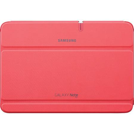 Samsung Book Cover for Galaxy Note 10.1, Pink