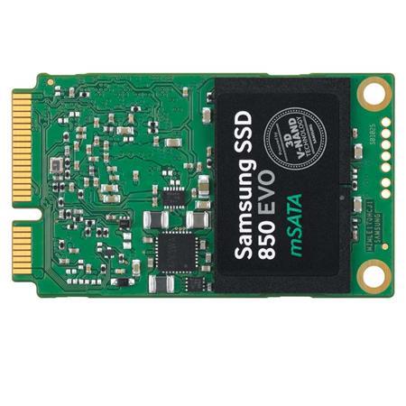 UPC 887276074801 product image for Samsung 850 Evo Msata Solid State Drive    upcitemdb.com
